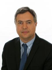 il Sen. Andrea Augello