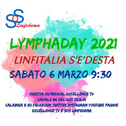LYMPHADAY 2021