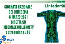 giornata nazionale del linfedema